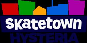 Skatetown Hysteria