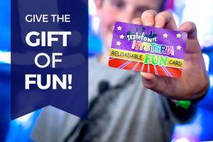 Skatetown Hysteria Gift Cards