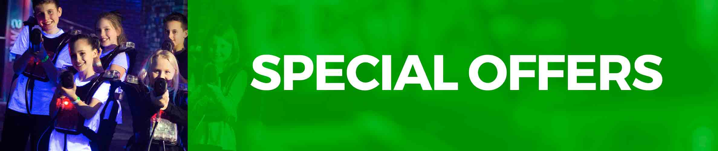 Special Offers at Skatetown Hysteria