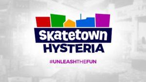 Skatetown Hysteria Family Entertainment Center