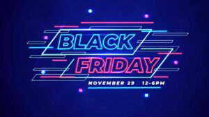 Black Friday at Skatetown Hysteria